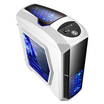 PC Park  PCPark N9/雅典白/2大3小