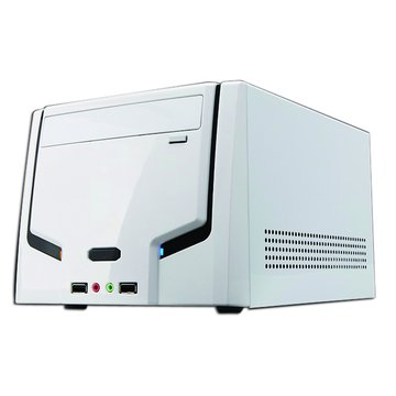 9089II(白) Mini ITX(含150W)電腦機殼(福利品出清)