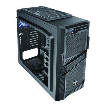 Commander G42 4大2小 電腦機殼(黑)(福利品出清)