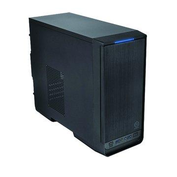 Urban S1/ITX迷你型電腦機殼(黑)(福利品出清)