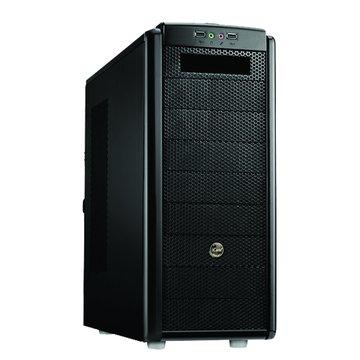 烈風戰神4G 9 大模組化/黑 電腦機殼(福利品出清)