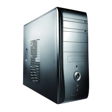 J-POWER R450-600BK-C+P/3大2小 電腦機殼