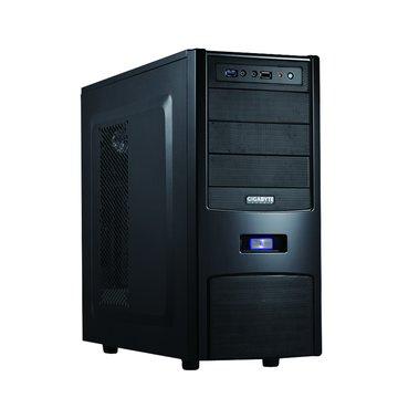 IF333 3大/U3/黑 電腦機殼