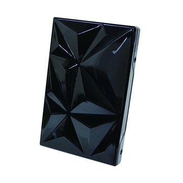 逸盛 SS388(黑)SATA2.5硬碟外接盒USB3.0