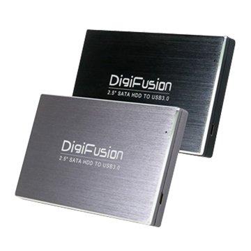 """HD-325U3S SATA2.5""""外接盒USB3.0"""