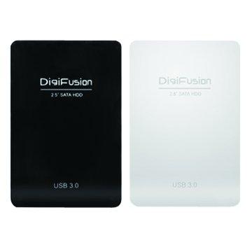 """HD-326U3S SATA2.5""""外接盒USB3.0"""