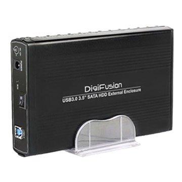 """35C-U3C 3.5""""外接盒USB3.0"""