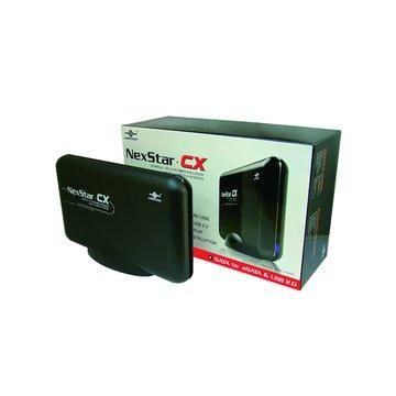 凡達克 NST-300SU SATA3.5外接盒USB2.0+eSATA