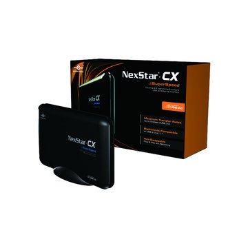 "VANTEC 凡達克 NST-310S3 SATA3.5""外接盒USB3.0"