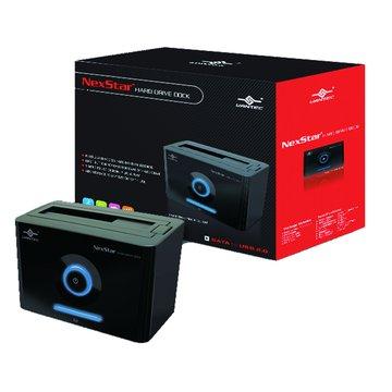 "NST-D100S2-BK SATA2.5/3.5""硬碟座USB2.0"