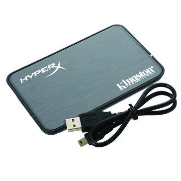 HyperX USB3.0外接盒