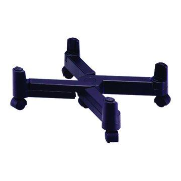 KTNET 廣鐸 十字型主機立架-黑色