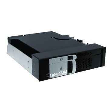 """S623 2.5""""/3.5""""硬碟內接盒"""