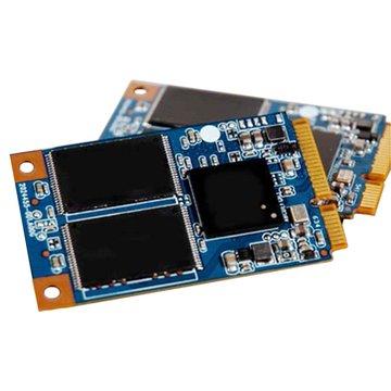 MS200 120G mSATA SSD