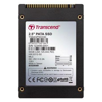330 64G IDE(PATA) SSD
