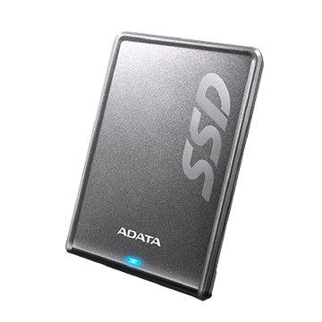ADATA 威剛 SV620 512G 3D 外接式SSD-三年