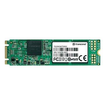 Transcend MTS800 256G M.2 2280 SSD