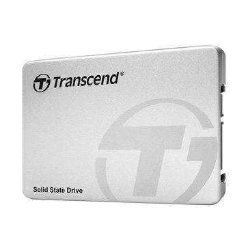 Transcend 220 120G SATA3 TLC SSD
