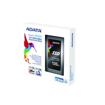 威剛 SP920 128G SATA3 SSD-五年