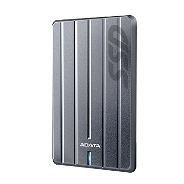 ADATA 威剛 SC660 480G 3D 外接式SSD-三年
