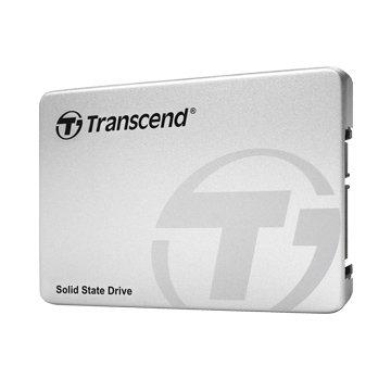 "Transcend 創見 370S 128G SATA3 SSD( 附3.5""支架)"