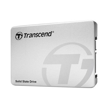 "Transcend 創見 370S 256G SATA3 SSD( 附3.5""支架)"