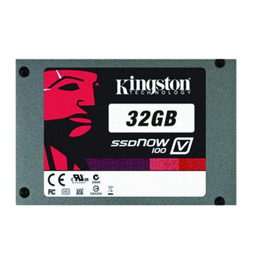 32G/SV100/SATA2 固態硬碟