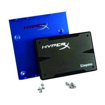 120G/HyperX 3K/SATA3 SSD