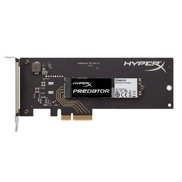HyperX Predator 240G PCIe SSD