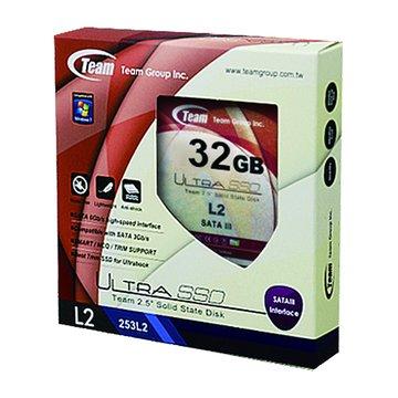 Ultra-L2 32G SATA3 SSD
