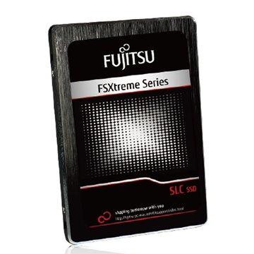 FSX 120G SATA3 SLC SSD-5年