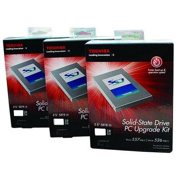 128G/SATA3 SSD(Kit)