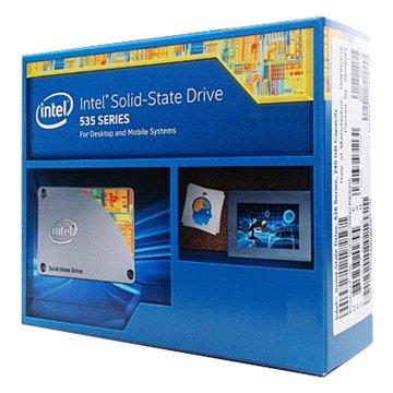 535 120G SATA3 SSD彩盒版-5年
