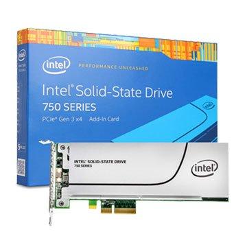 750 1.2TB PCIe 3.0 SSD彩盒版-5年