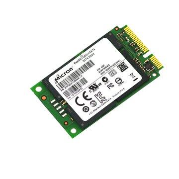 256G/Crucial M4/mSATA SSD