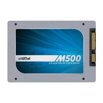 120G/Crucial M500/SATA3 SSD