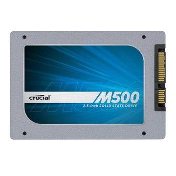 240G/Crucial M500/SATA3 SSD
