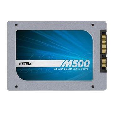 480G/Crucial M500/SATA3 SSD