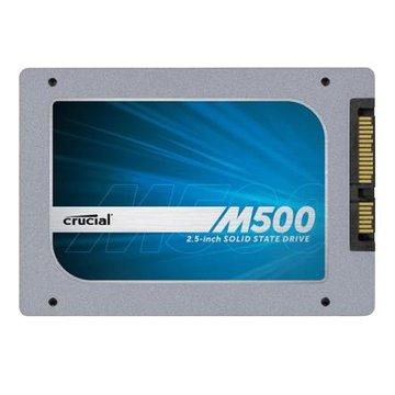 960G/Crucial M500/SATA3 SSD
