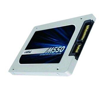 128G/Crucial M550/SATA3 SSD