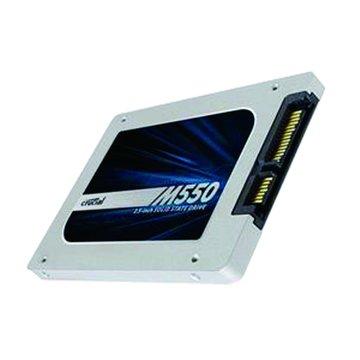 256G/Crucial M550/SATA3 SSD