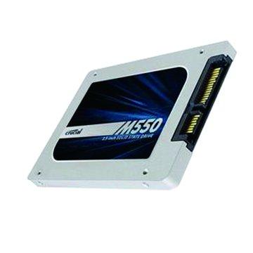 512G/Crucial M550/SATA3 SSD