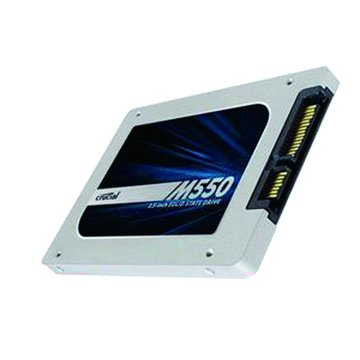 1TB/Crucial M550/SATA3 SSD