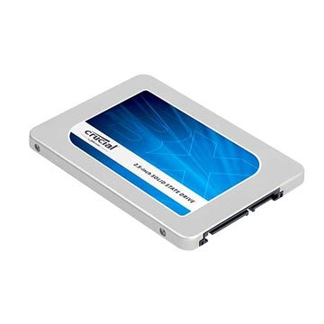 BX200 240G SATA3 TLC SSD