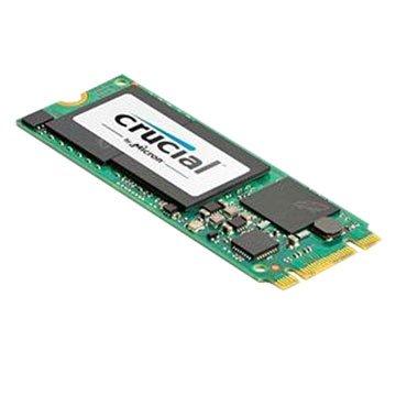 MX200 500G M.2 2260 SSD