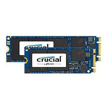 MX200 500G M.2 2280 SSD