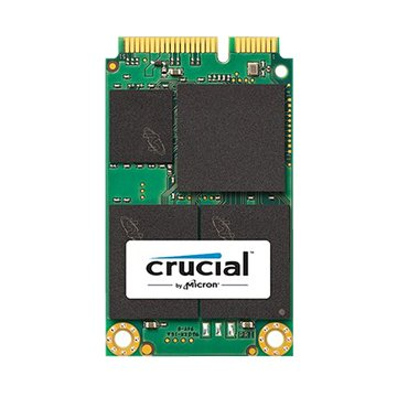 MX200 500G mSATA SSD