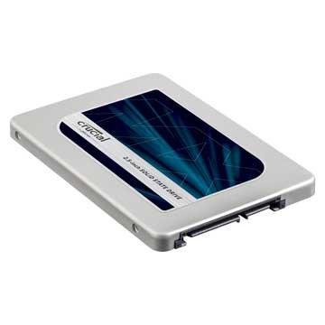 MX300 525G SATA3 TLC SSD