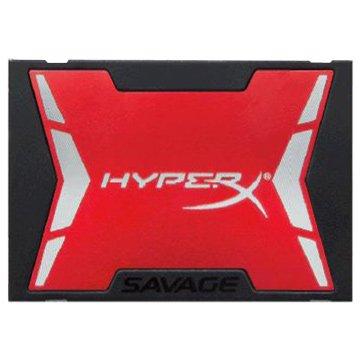 HyperX Savage 120G SATA3 SSD