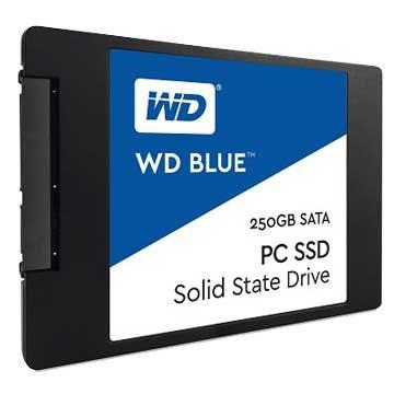 250G SATA3 SSD(藍標)